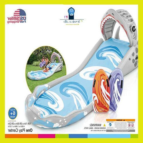 Banzai Kids Surf Water Inte