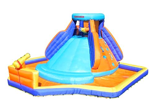 Sportspower Battle Inflatable Water Slide