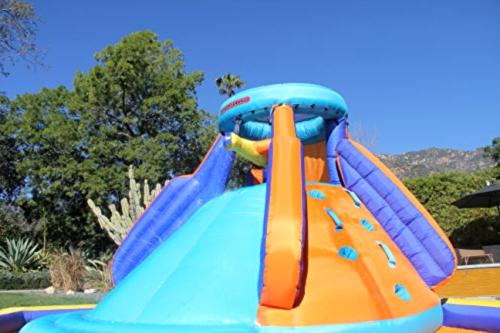 Sportspower Battle Water Slide