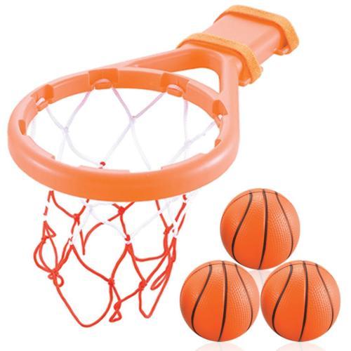 bees bath toy basketball hoop balls set boys girls