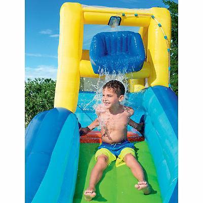 Bestway H2OGO! Mega Inflatable Water Park with Water Slide
