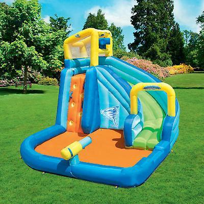 Bestway Mega Inflatable Water with Slide