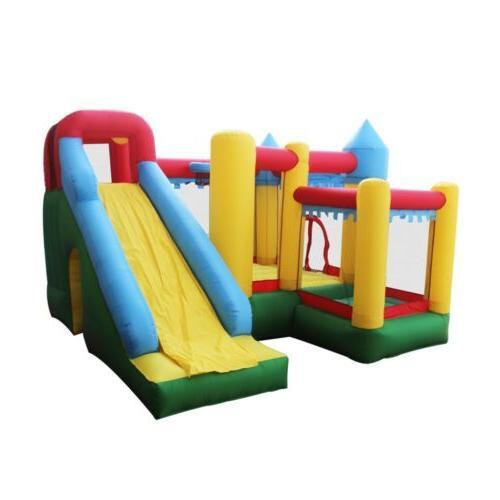 bhpool castle bouncy house jump