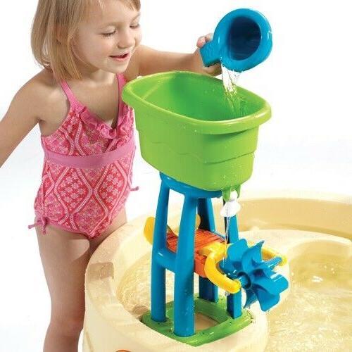 Step2 Splash Water Outdoor New