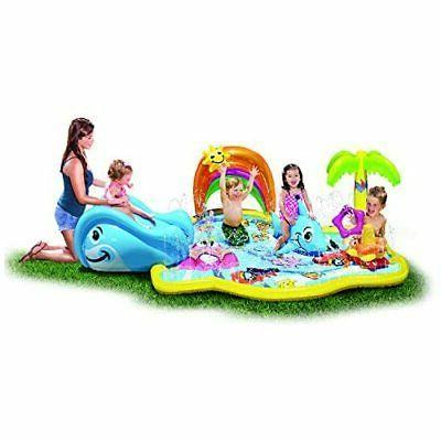 BONZAI Summer Fun Play Splash