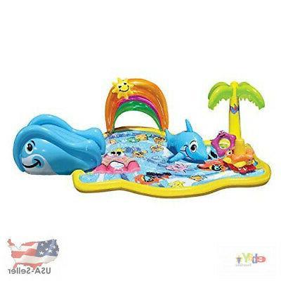 bonzai summer kids fun play splash ocean