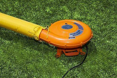 Brand New Sportspower Slide Water Slide