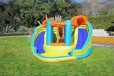 Brand Slide Water Slide