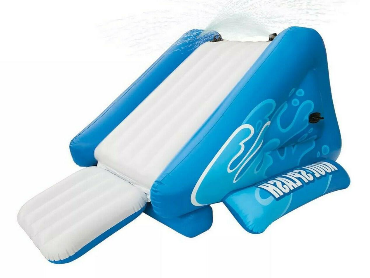 BRAND NEW Intex Kool Splash Play Swimming Slide