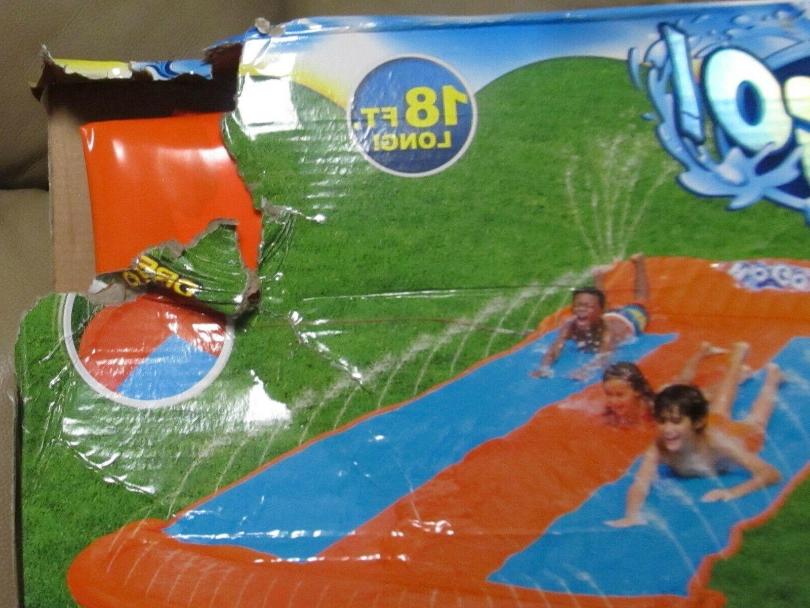 Brand Slide, 18 LONG