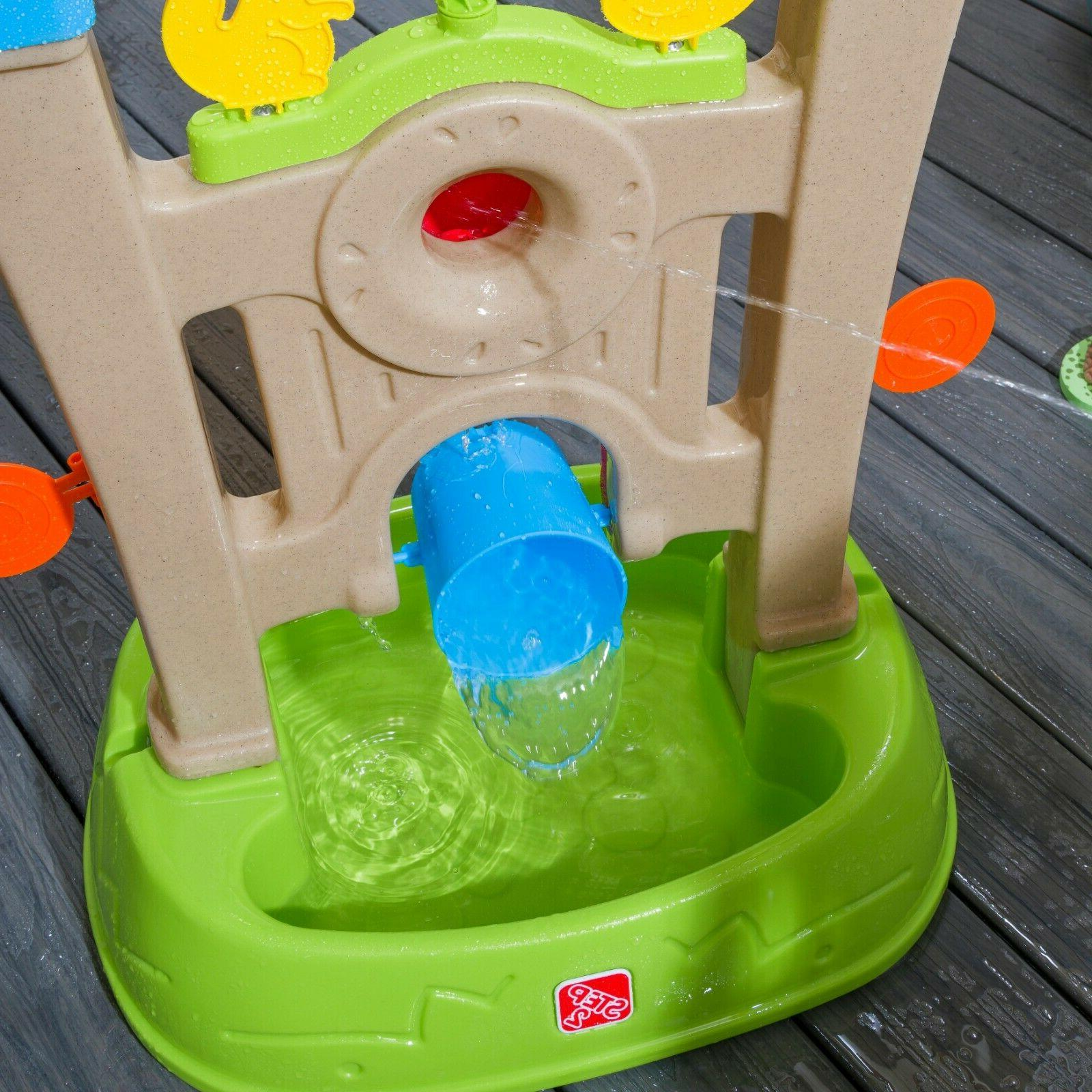 Step2 Table Toddler Outdoor Play