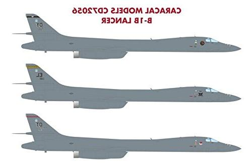 CARCD72056 1:72 Decals -