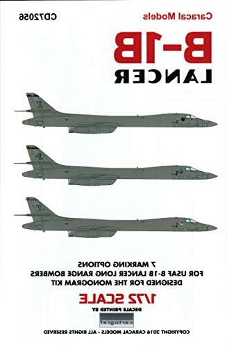carcd72056 1 72 decals