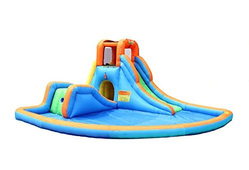 Bounceland Inflatable Water