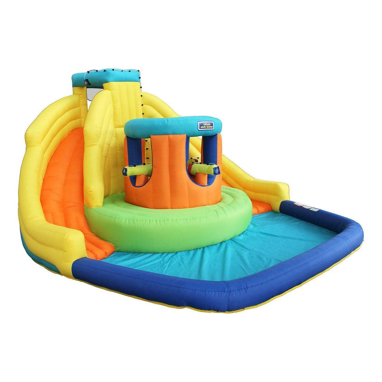 Castle Park Slide x 12.8'