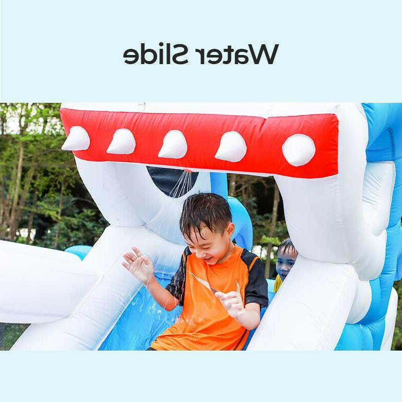 Children's Water Castle Ball