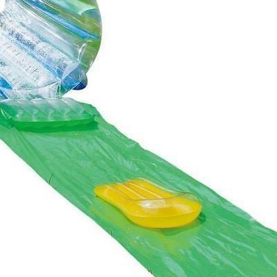 Clear Inflatable Kids Swimming Play