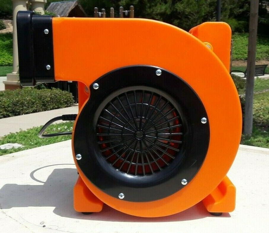 Commercial Inflatable Slide Tall Blower