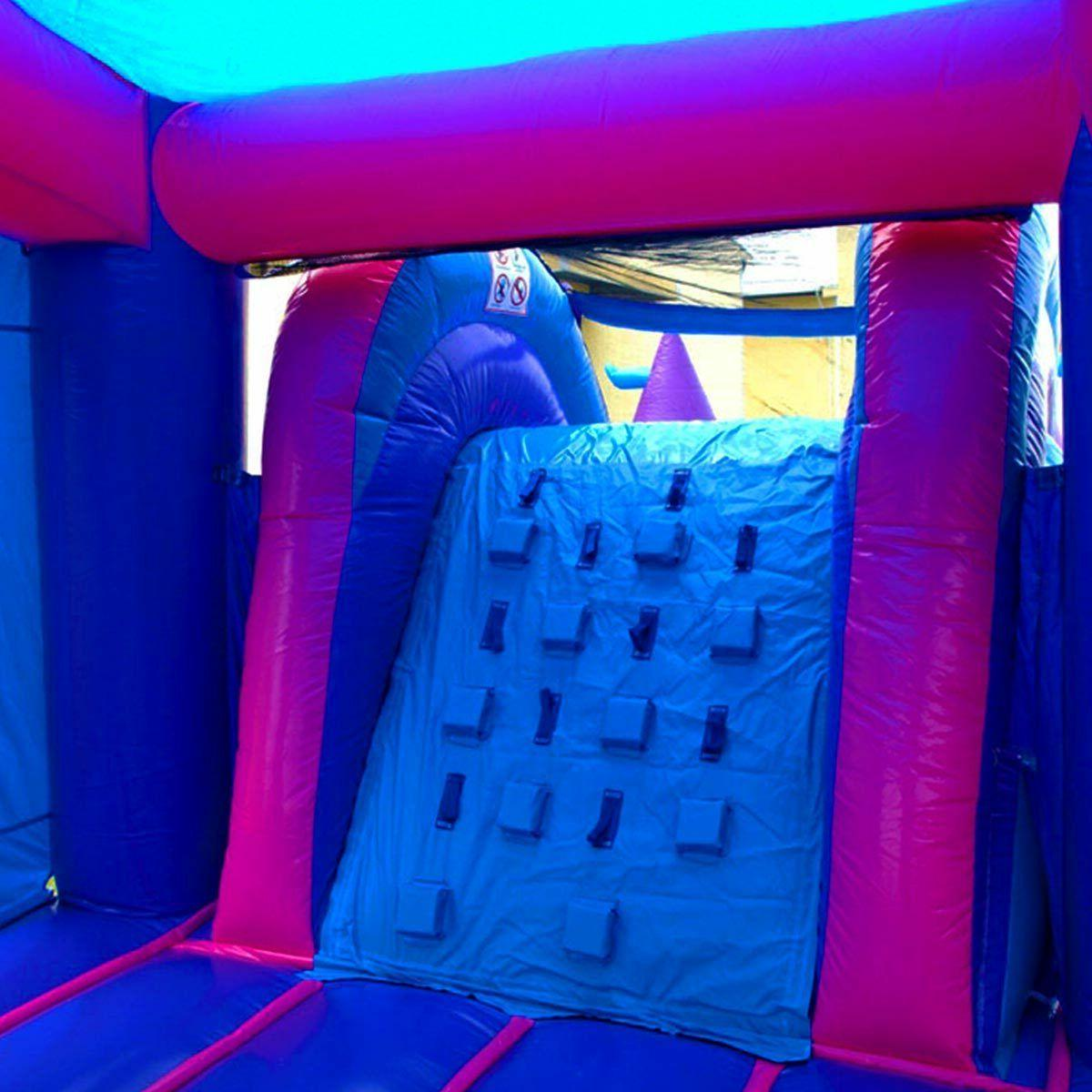 Commercial Inflatable Slide House