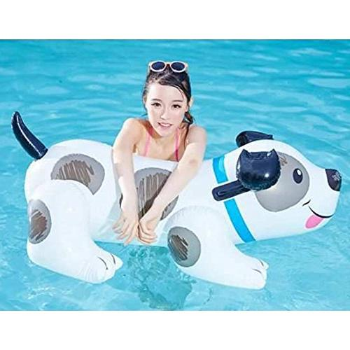 Lvmiao Floating Bed Outdoor Pool Suitable for Vacation