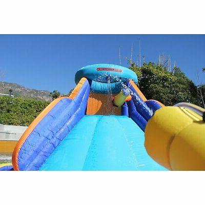 Sportspower Huge Water Slide Cannon/Inflatable Blower