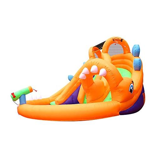BestParty Slide House with