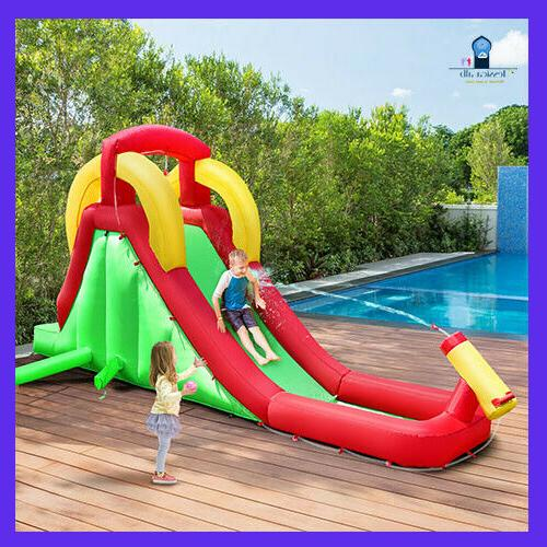 falls sidewinder inflatable outdoor inflatable kids water