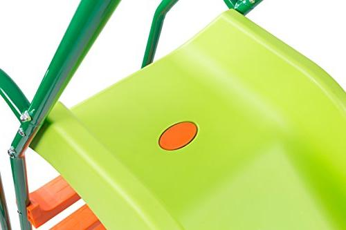 Platports FT Backyard Wavy Water for Children, Toddler/Big Equipment Preschool, Child/Daycare,
