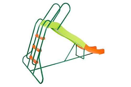 Platports Backyard Slide for whether Toddler/Big kid Equipment Child/Daycare, School