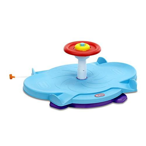 fun zone dual twister