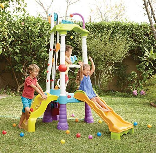 Little Fun Zone Multicolored