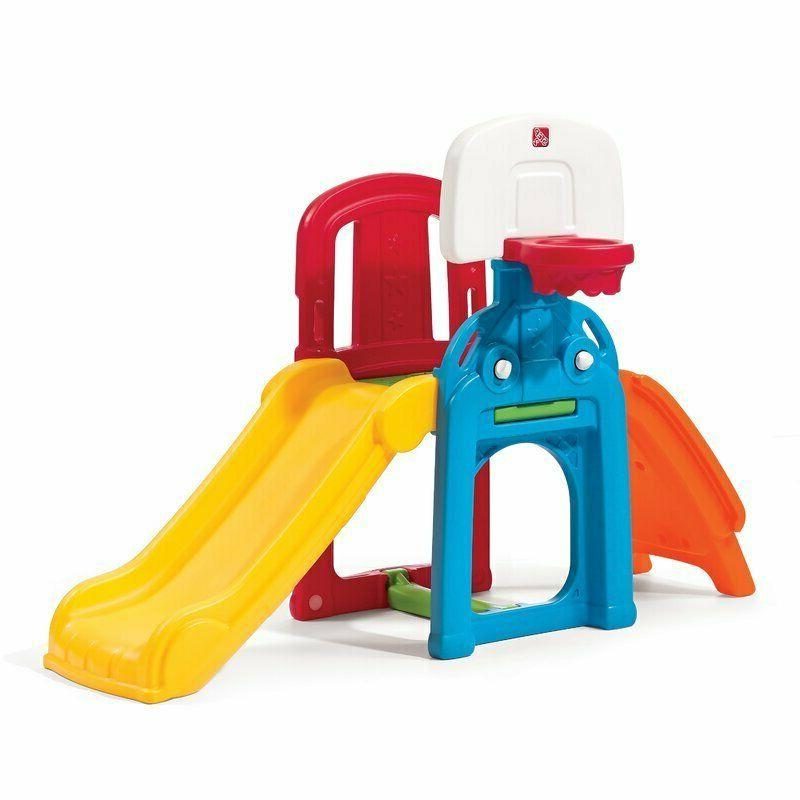 Game Time Sports Climber Indoor / Outdoor Use Rust Resistant