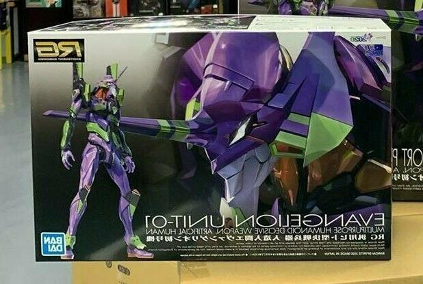 Gundam SIMP 01 Evangelion Unit