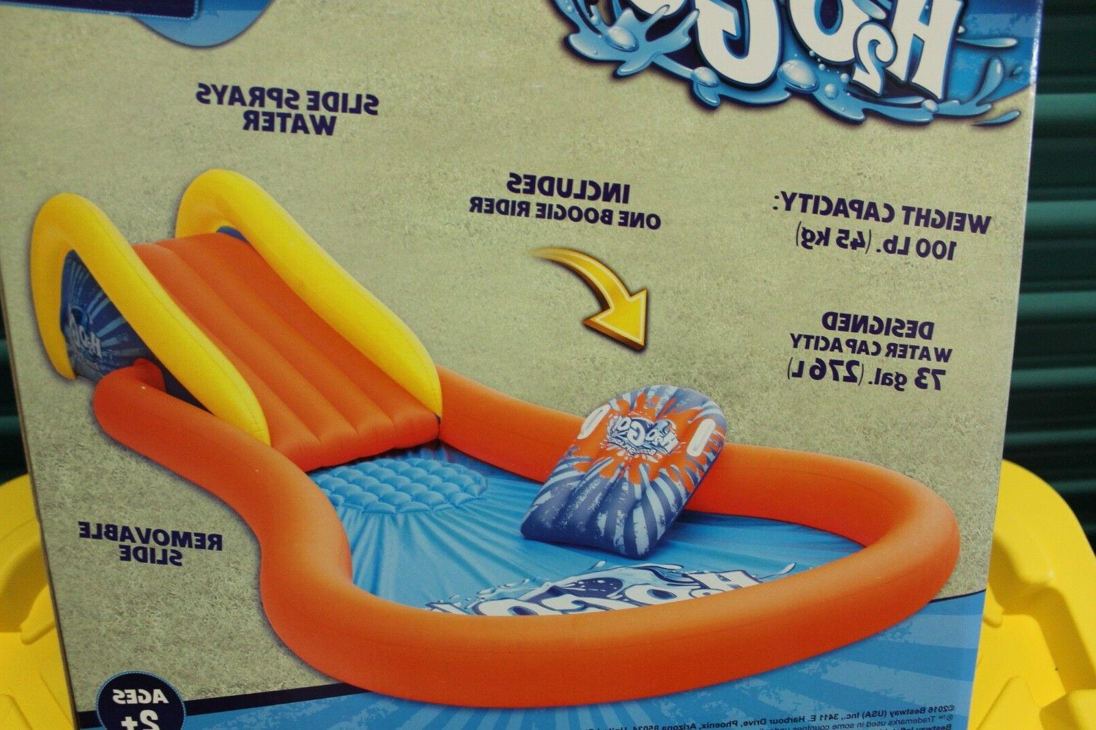 H2O Go! Bestway Toys Games Outdoor Inflatable
