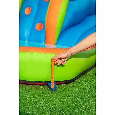 Bestway H2OGO! Aquaventure Kids Inflatable Mega Park