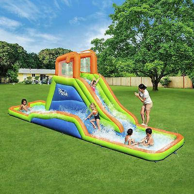 Bestway Aquaventure Inflatable Park Bounce
