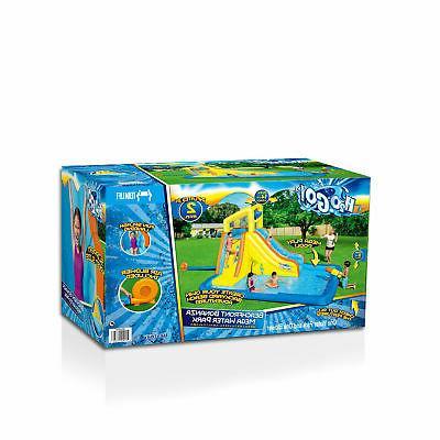 Bestway H2OGO! Kids Mega Water Park with Slide