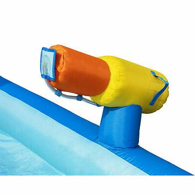 Bestway H2OGO! Beachfront Bonanza Kids Inflatable Park with
