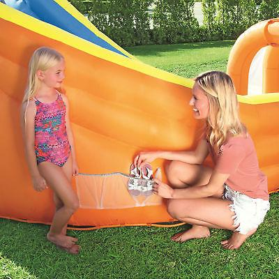 Bestway H2OGO! Hurricane Tunnel Blast Kids Park
