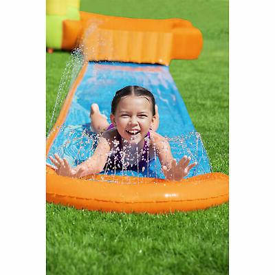 Bestway H2OGO! & Dash Kids Inflatable House Water