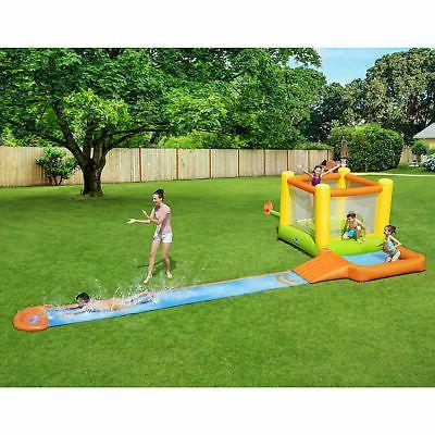 Bestway H2OGO! Dash Kids Inflatable House Water Park