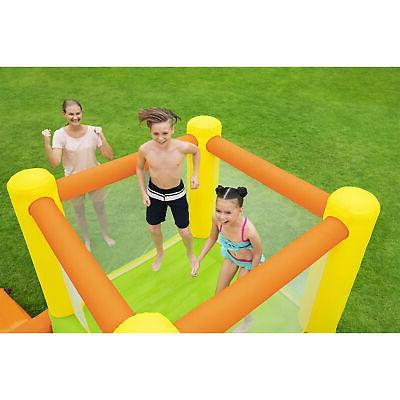 Bestway H2OGO! & Dash Bounce House Park
