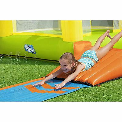 Bestway H2OGO! & Dash Kids House Water Park