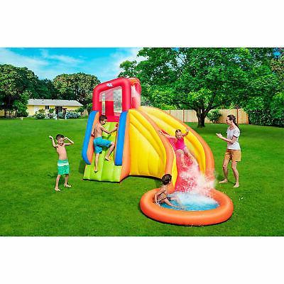 Bestway Kids Inflatable Mega Water Slide