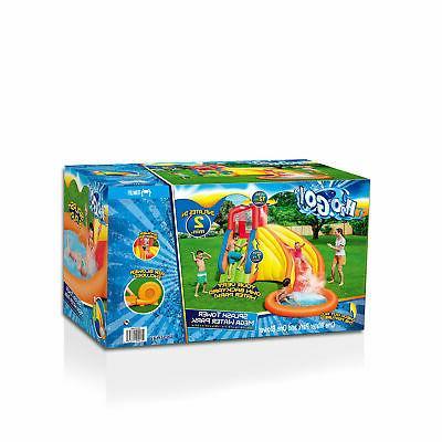 Bestway H2OGO! Tower Kids Slide Pool