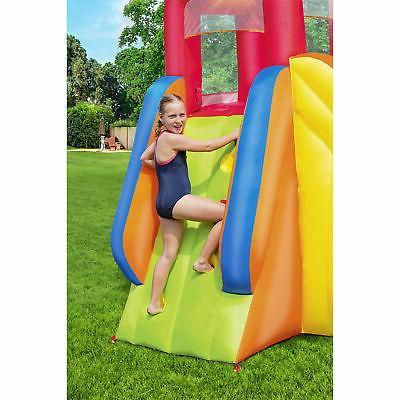 Bestway Tower Kids Mega Slide Park