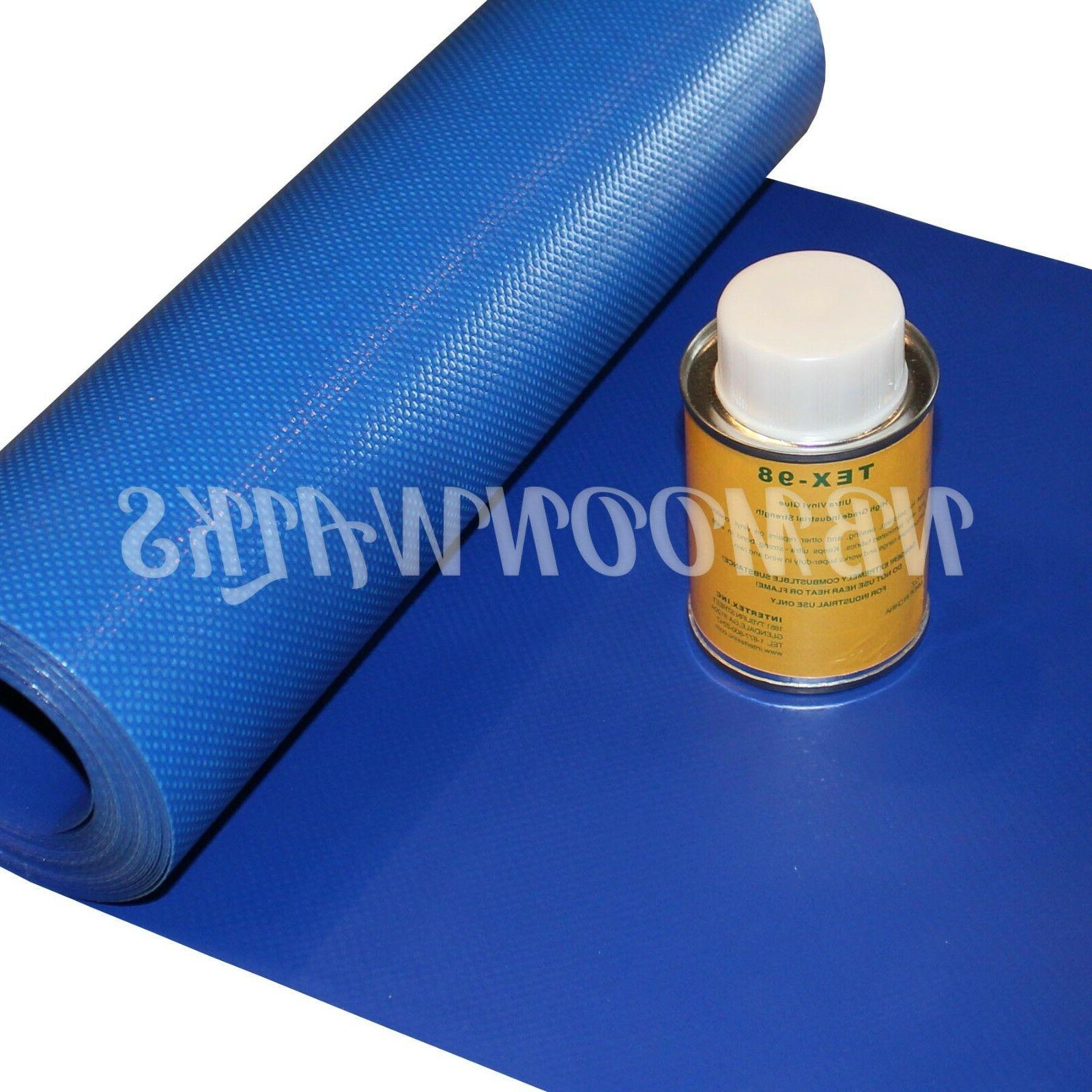 heavy duty repair patch kit part inflatable