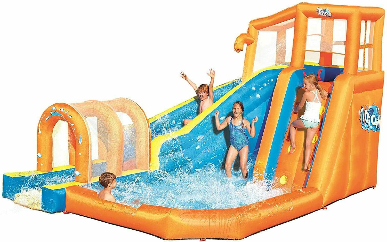 Bestway Hurricane Outdoor Water Inflatable Play Pool