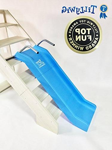 Slide Toys Kids/Toddler/Boys/Girls Safe Children on Gifts to Ones