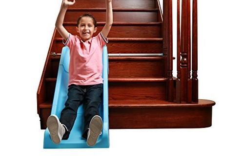 SLIDEWHIZZER Rider Slide – Kids/Toddler/Boys/Girls Children on Parents/Grandparents Ones